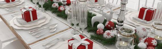 Holiday Kitchen Decoration Ideas from Swartz Kitchens & Baths