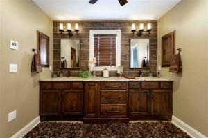 Avoid common bathroom design mistakes