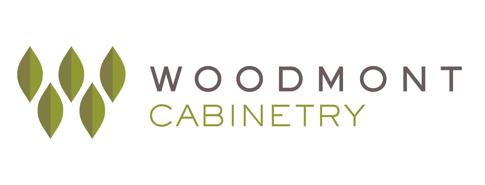 Woodmont Cabinetry available at Swartz Kitchens and Baths