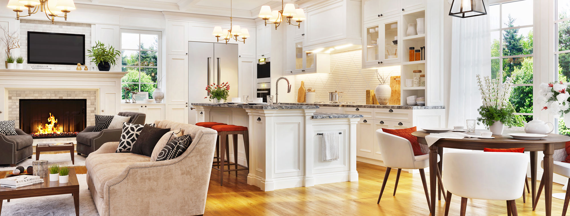 Financing your kitchen or bath remodel