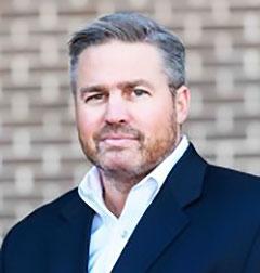 Scott Swartz, President of Swartz Kitchens & Baths