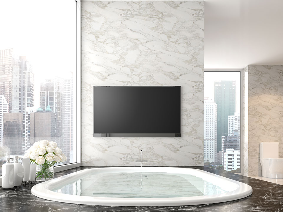 must-have features for your dream bathroom