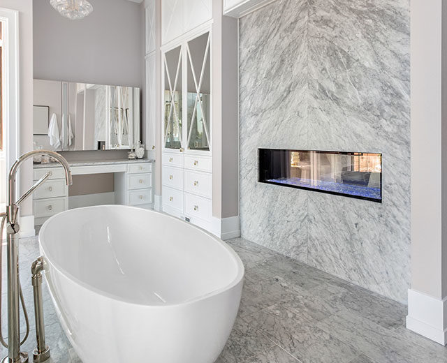 5 must-have features for your dream bathroom