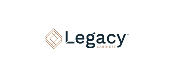 Legacy Cabinets available at Swartz Kitchens and Baths