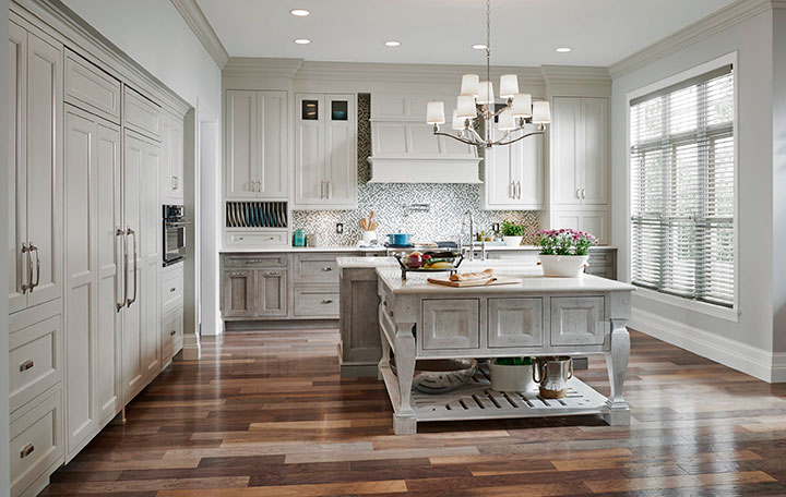 Medallion Cabinetry available at Swartz Kitchens and Baths
