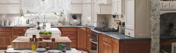 3 Ways to Maximize Kitchen Storage