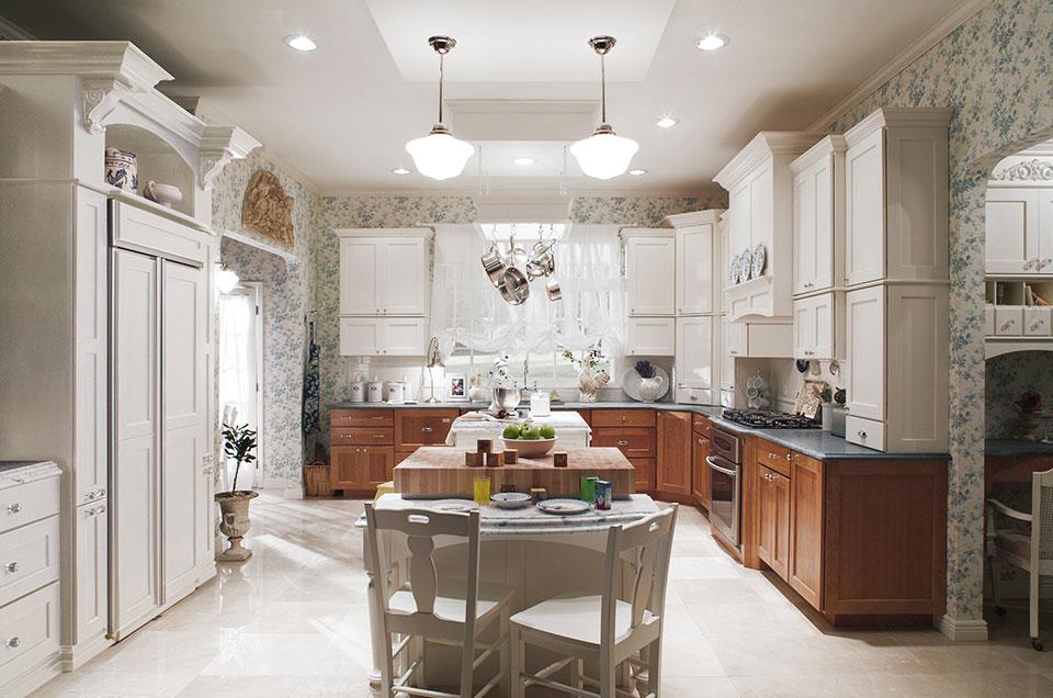 maximize kitchen storage and design tips
