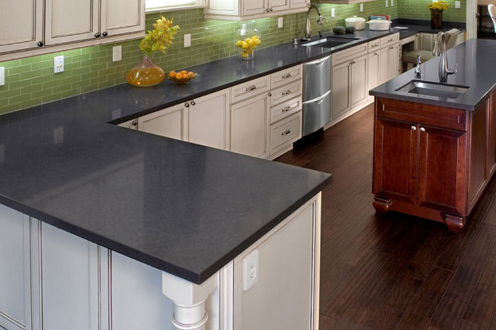 Caesarstone available at Swartz Kitchens and Baths