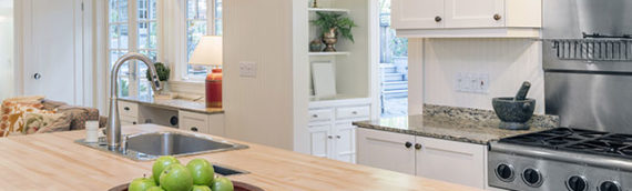 How to Take Care of Any Kitchen Countertop