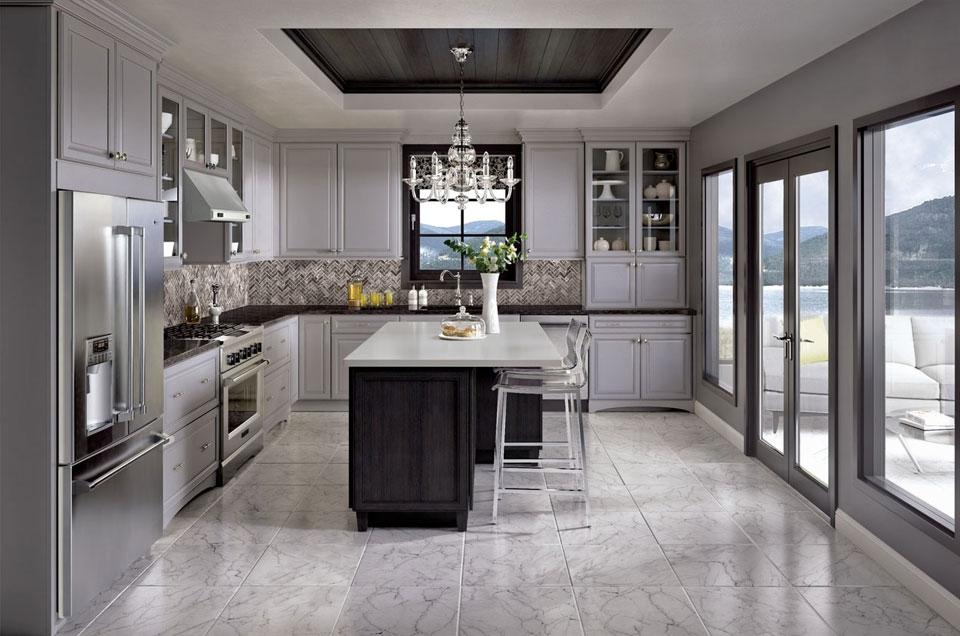 Dream Kitchen from Swartz Kitchens and Baths