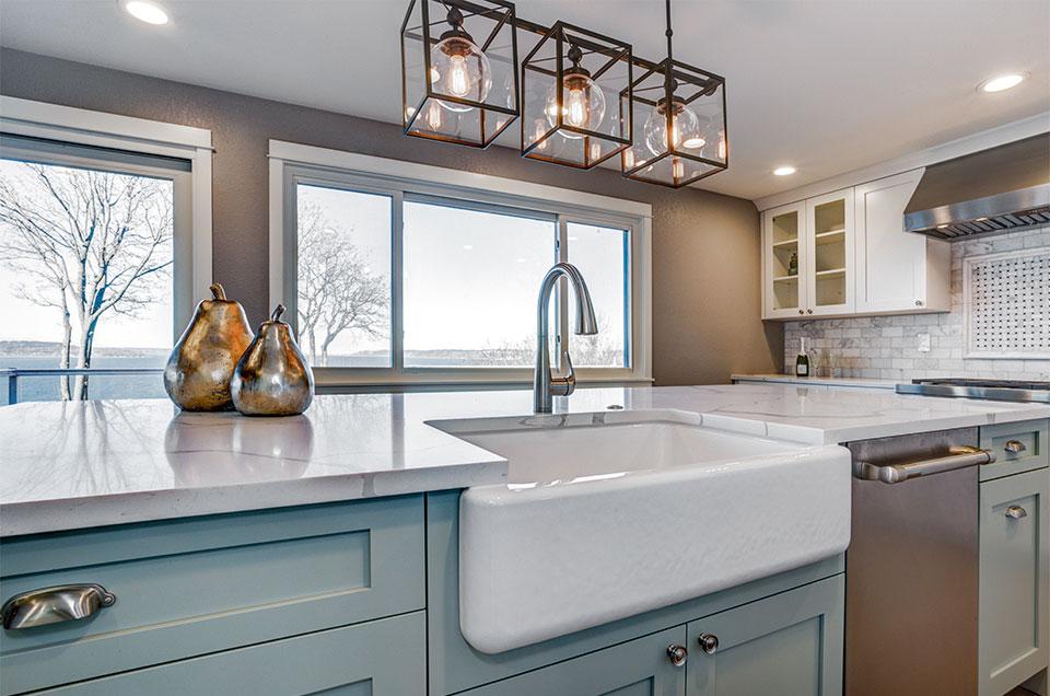 Dream Kitchen sink
