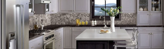 Five Must-Have Features for Your Dream Kitchen