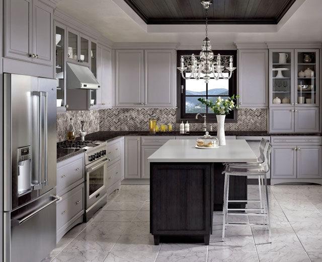 Dream kitchen must-haves by Swartz Kitchens and Baths