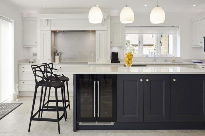 Silestone Quartz available at Swartz Kitchens and Baths
