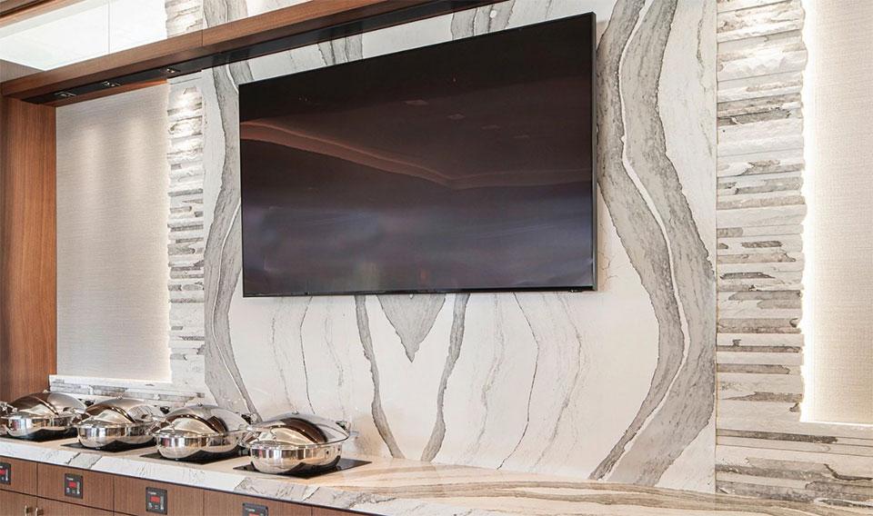 Countertop Design Trends