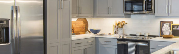 Are Framed or Frameless Cabinets the Right Choice For Your Home?