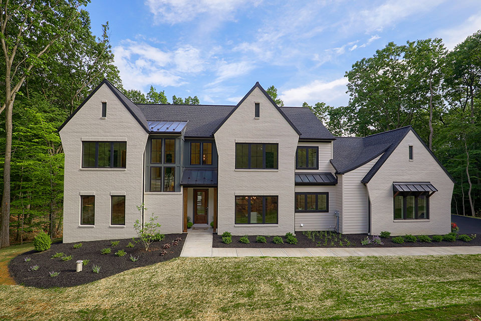 Swartz Kitchen featured in Lancaster and Lebanon  County Parade of Homes