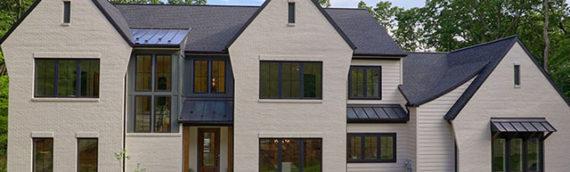 Swartz Kitchen Featured in Pine Hill Building Co.'s Award-Winning Home